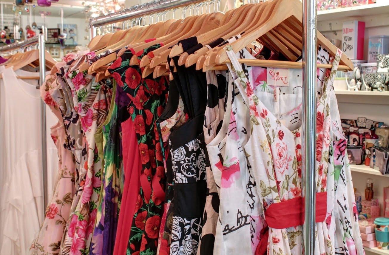 penzance clothes shop