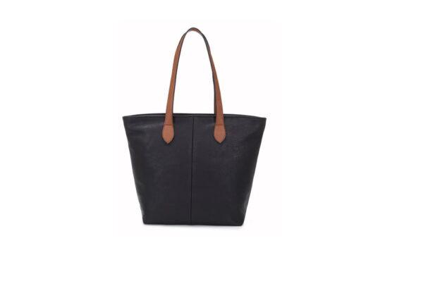 Pink strappy Shoulder Bag