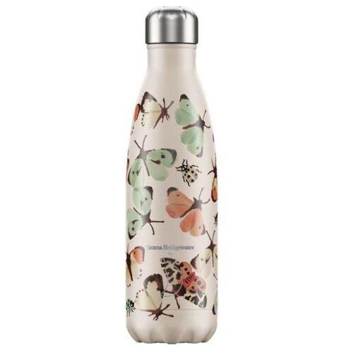 Chilly Bottle 500ml by Emma Bridgewater. Butterfly