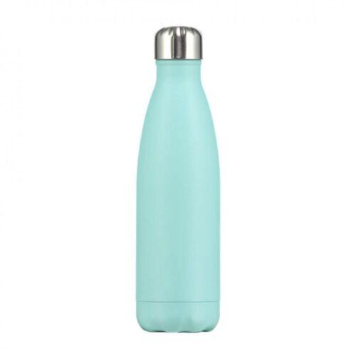 Chilly Bottle 500ml. Pastel Green