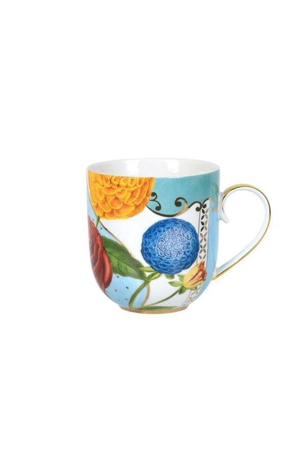 pip Studio small royal mug yellow