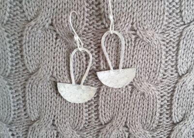 Handmade Silver Jewellery Cornwall