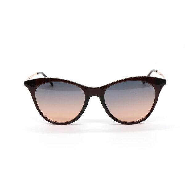 black cats eye sunglasses