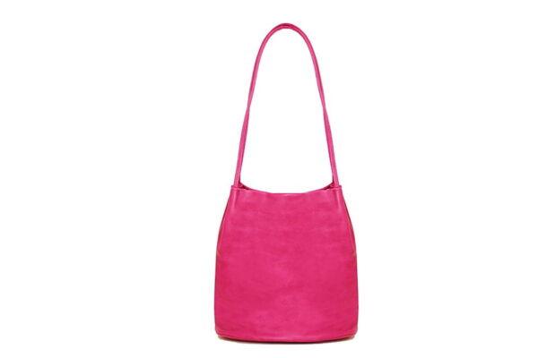 Strappy Handbag