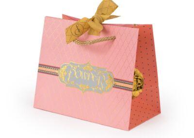 powder gift bag
