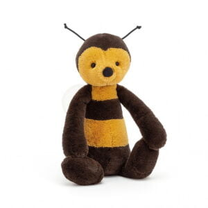 Jellycat soft toy bee