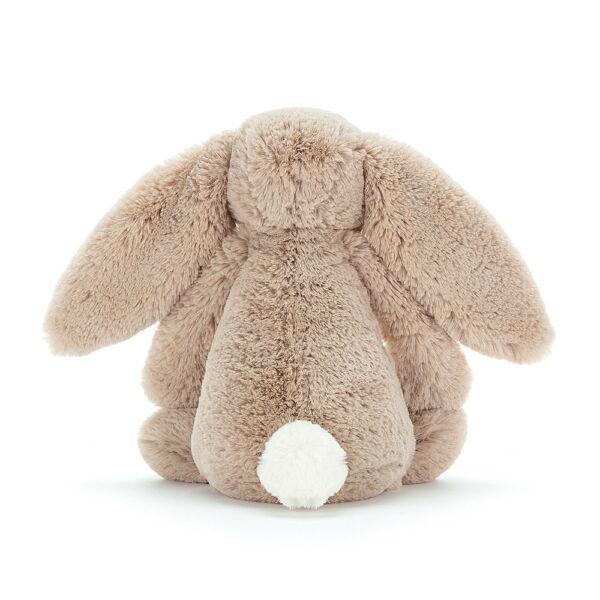 Bashful Bunny Jellycat, Beige, Huge