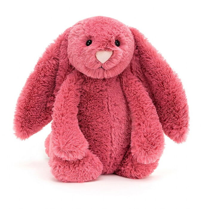 Jellycat Bashfull Cerise Bunny