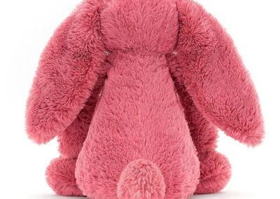 Jellycat Bashful bunny Cerise