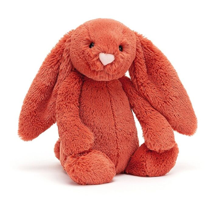 Jellcat soft toy cinnamon bunny
