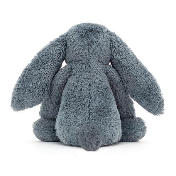 jellycat bashful dusky blue bunny