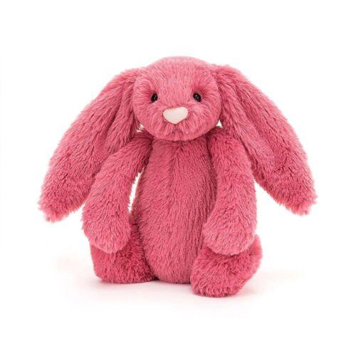 Jellycat Bashful Bunny Small Cerise
