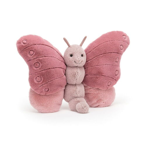 Jellycat Collectable Beautrice Butterfly