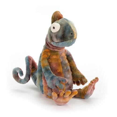 jellycat chameleon soft toy