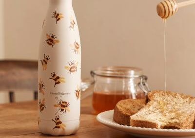 Chilly Bottle 500ml. Bee