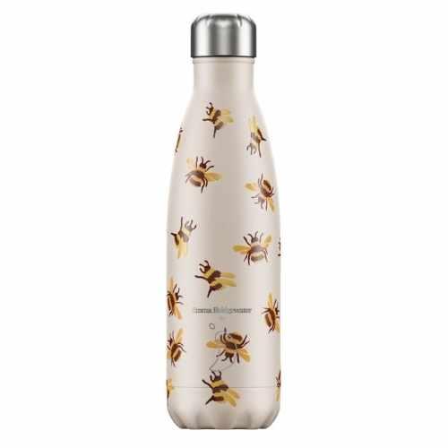 Chilli Bottle Emma Bridgewater Bee Design