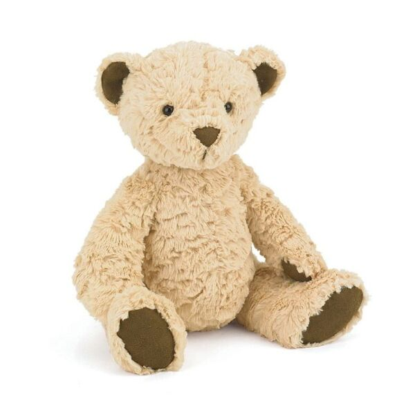 Edward Bear Jellycat Soft Toy