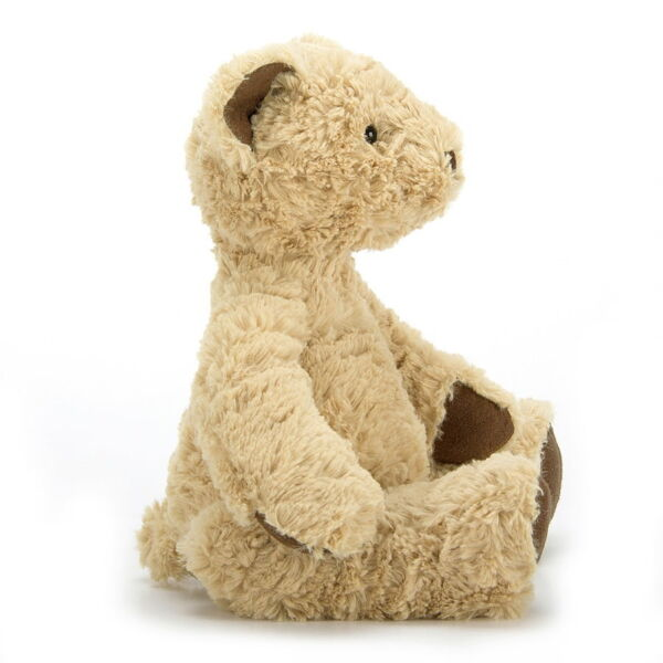 Edward Bear Jellycat Collectable