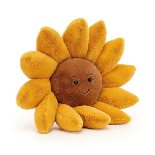 Jellycat Collectable Fleury Sunflower