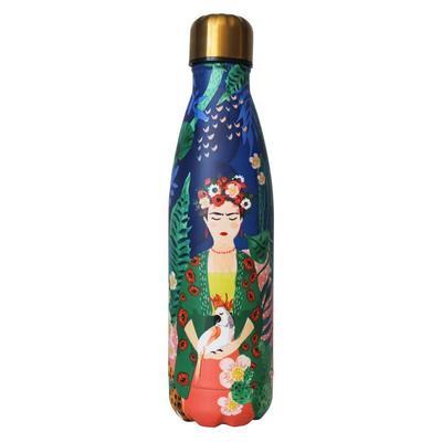 Frida Kahlo Flask