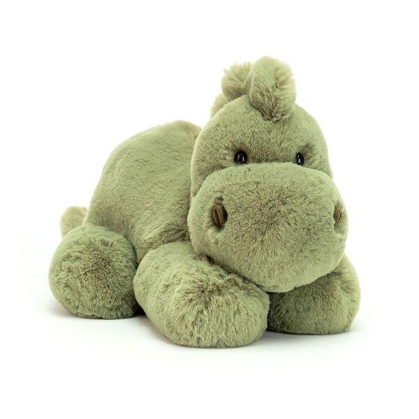 Huggady Dino JellyCat Soft Toy