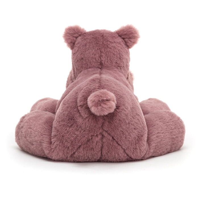 jellycat soft toy hippo