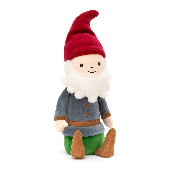 jellycat gnome soft toy
