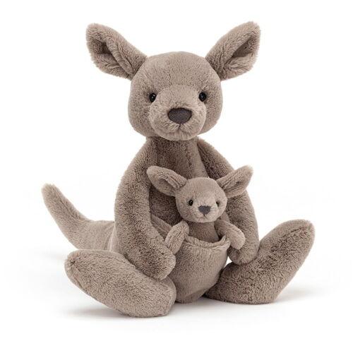 Jellycat Collectable Kara Kangaroo