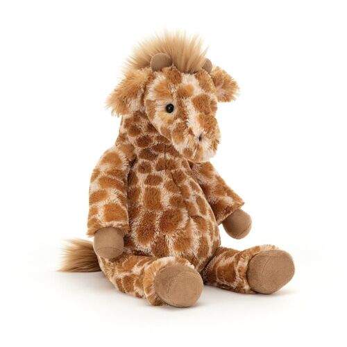 Jellycat Collectable Lallagie Giraffe