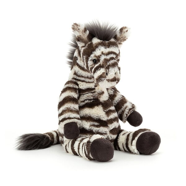 Jellycat Collectable Lallagie Zebra