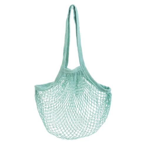 String Shopping Bag. Green