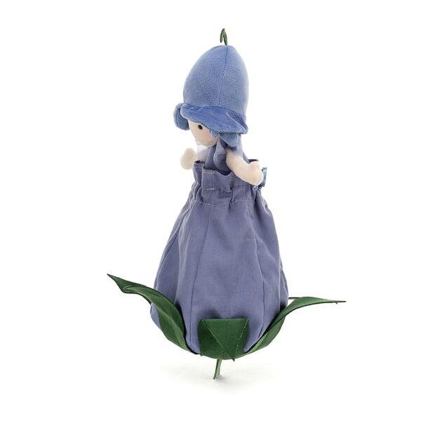 Bluebell Patalkin Rose Jellycat