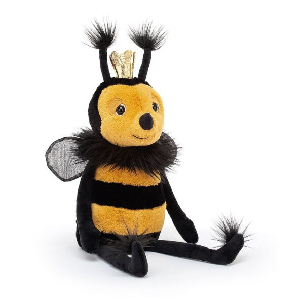 jellycat bee soft toy