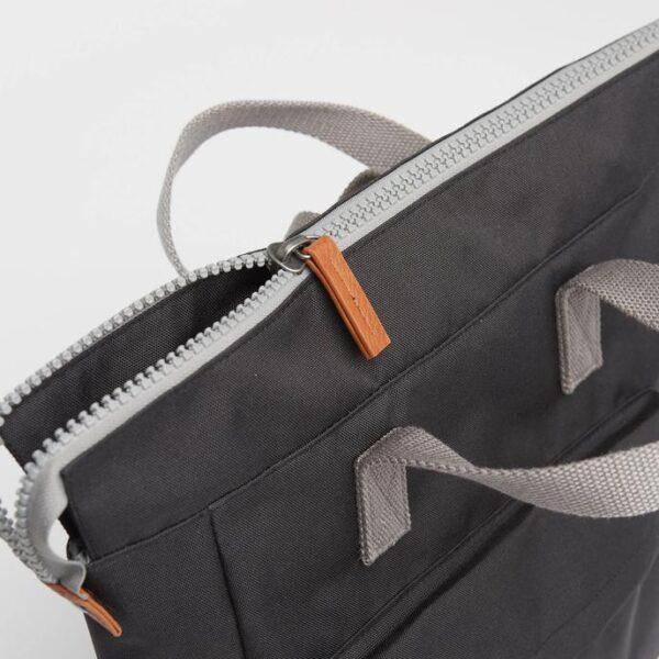 Roka recycled backpack