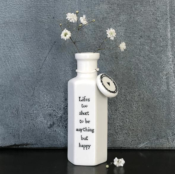 East of India Bottle