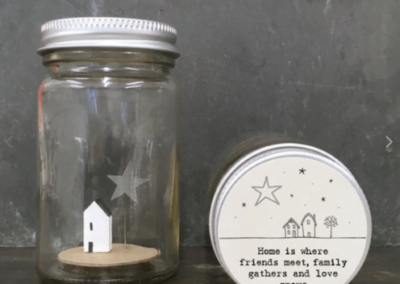 East Of India World In A Jar