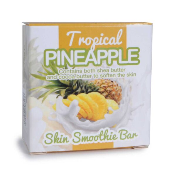 Skin Smoothie Tropical Pineapple