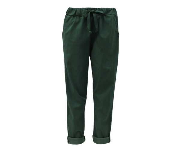 stretch ladies jeans magic trousers