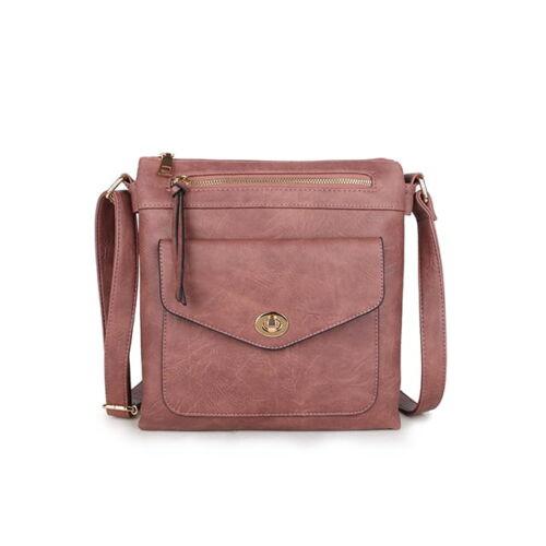 Cross Body Handbag