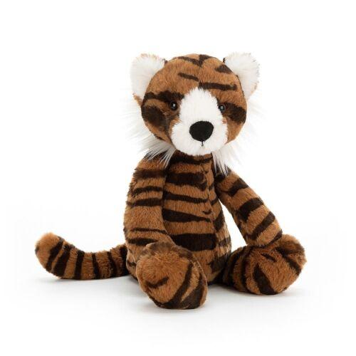 jellycat tiger soft toy