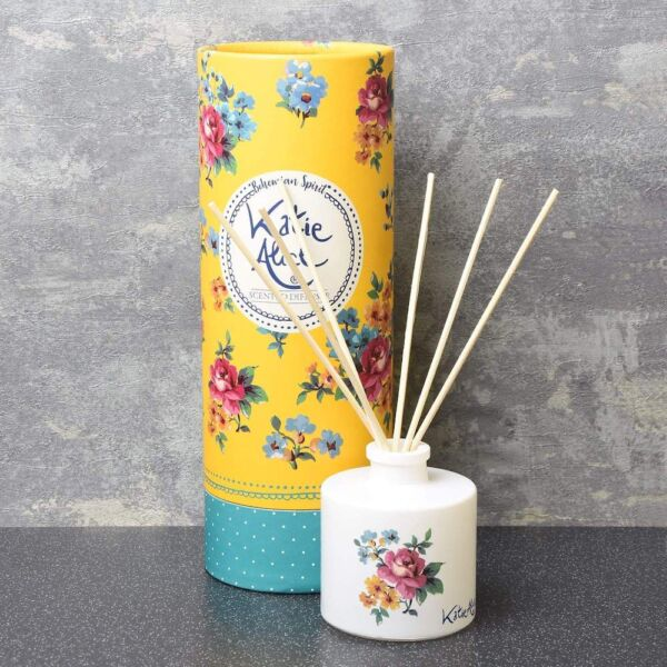 Reed Diffuser Katie Alice amber lily