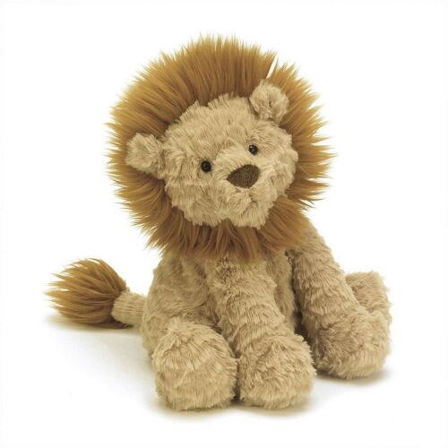 FUDDLE WUDDLE LION