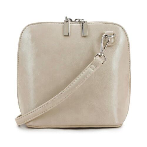 Small Handbag. Brown