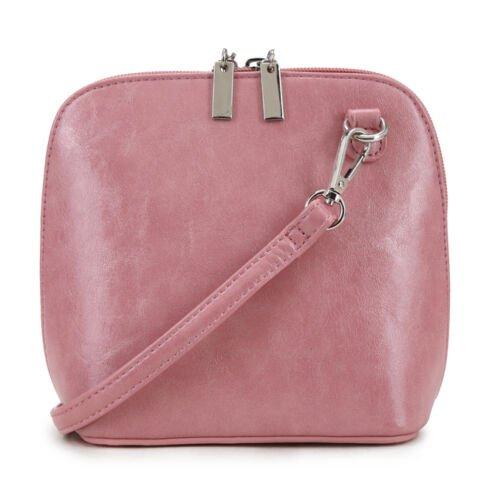 Small Handbag, Pink