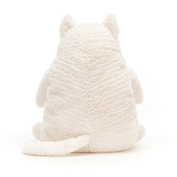 Jellycat Amore Cream Cat