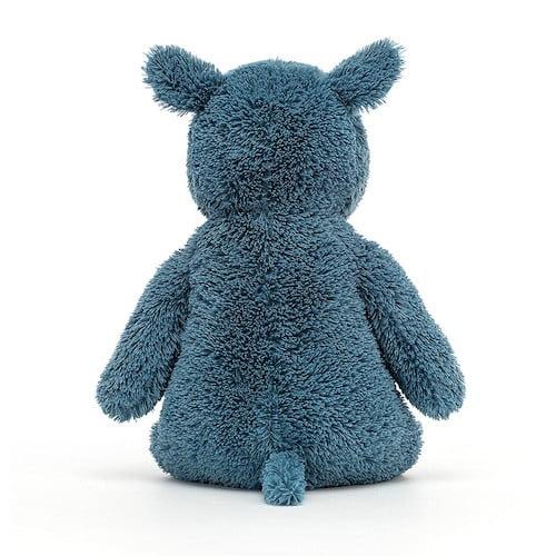 Jellycat Cushy Rhino