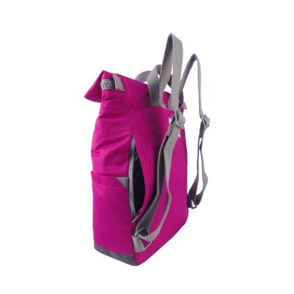 Canfield B Small rucksack by Roka
