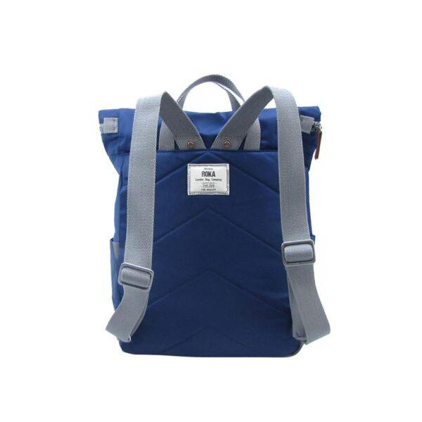 Canfielsd B Small rucksack By Roka