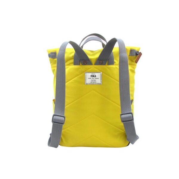 Canfield Mustard rucksack