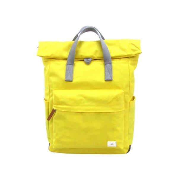 Roka Backpack Canfield Mustard Ruck sack